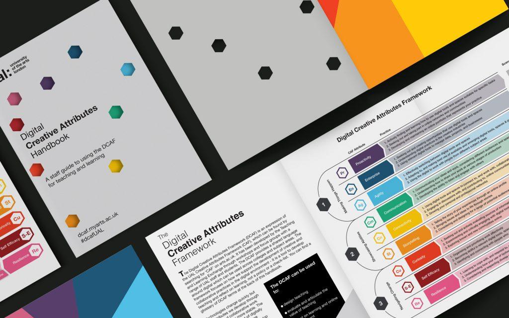 Digital Creative Attributes Framework